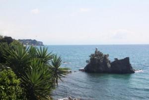 Il mare della Margonara